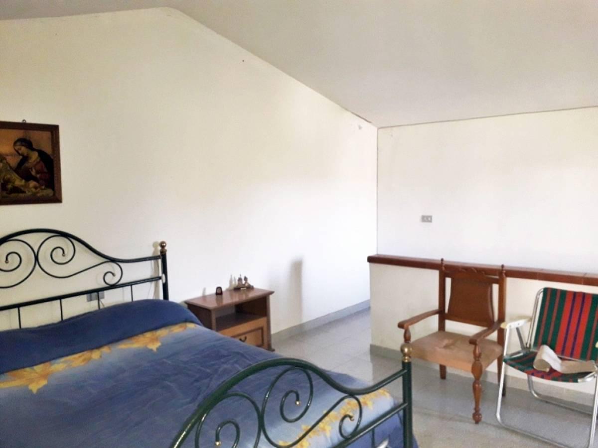 Porzione di casa in vendita in contrada san vincenzo  a Vacri - 3079686 foto 20