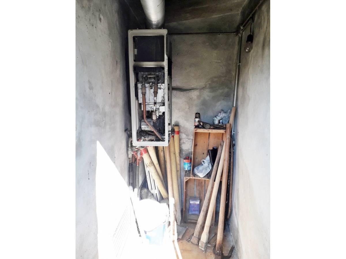 Porzione di casa in vendita in contrada san vincenzo  a Vacri - 3079686 foto 23