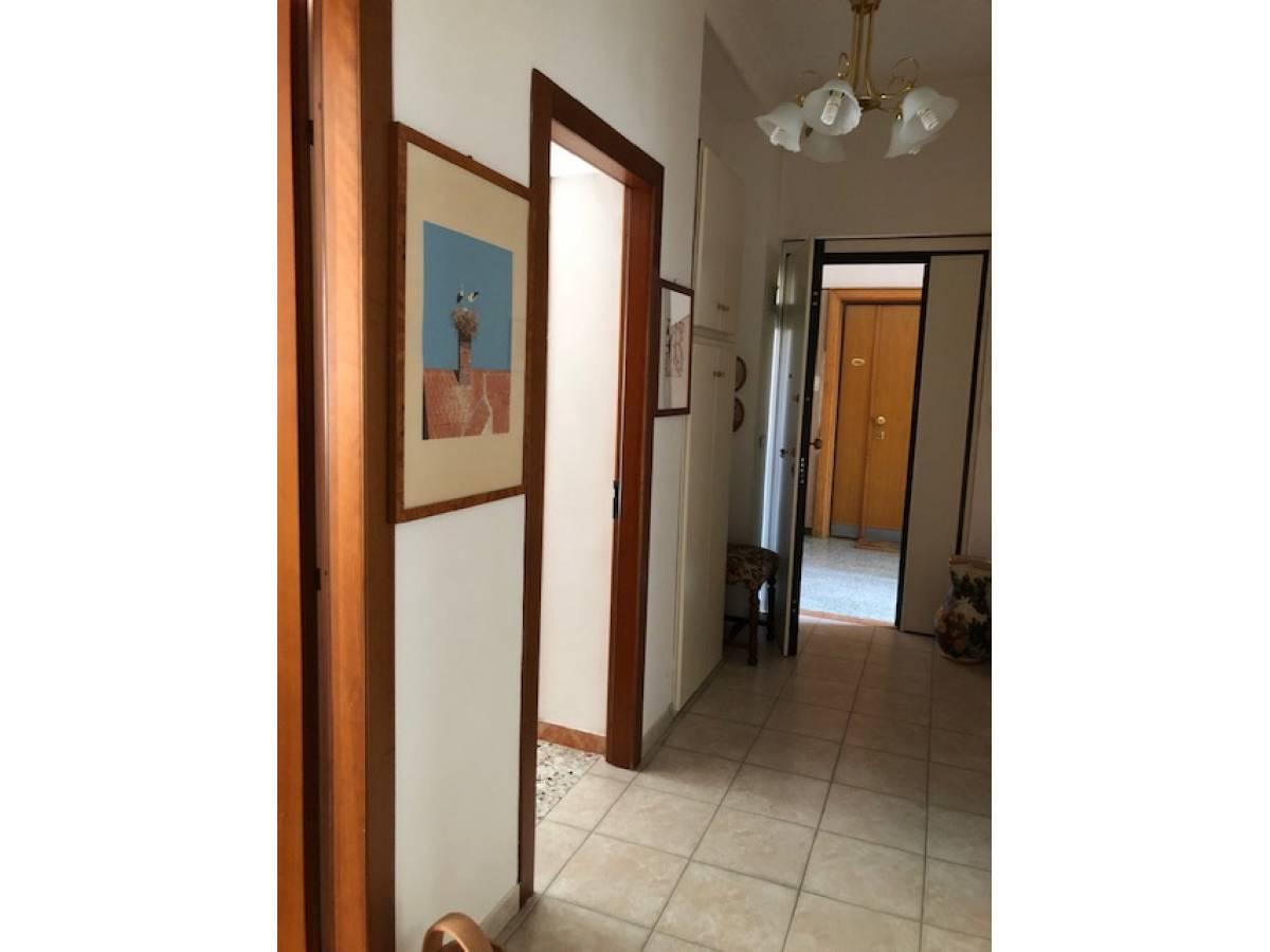 Appartamento in vendita in via Sciucchi zona Clinica Spatocco - Ex Pediatrico a Chieti - 1902604 foto 8