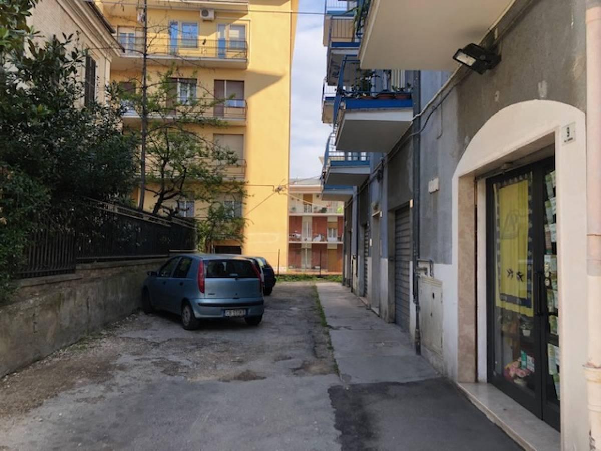 Appartamento in vendita in via Sciucchi zona Clinica Spatocco - Ex Pediatrico a Chieti - 1902604 foto 10