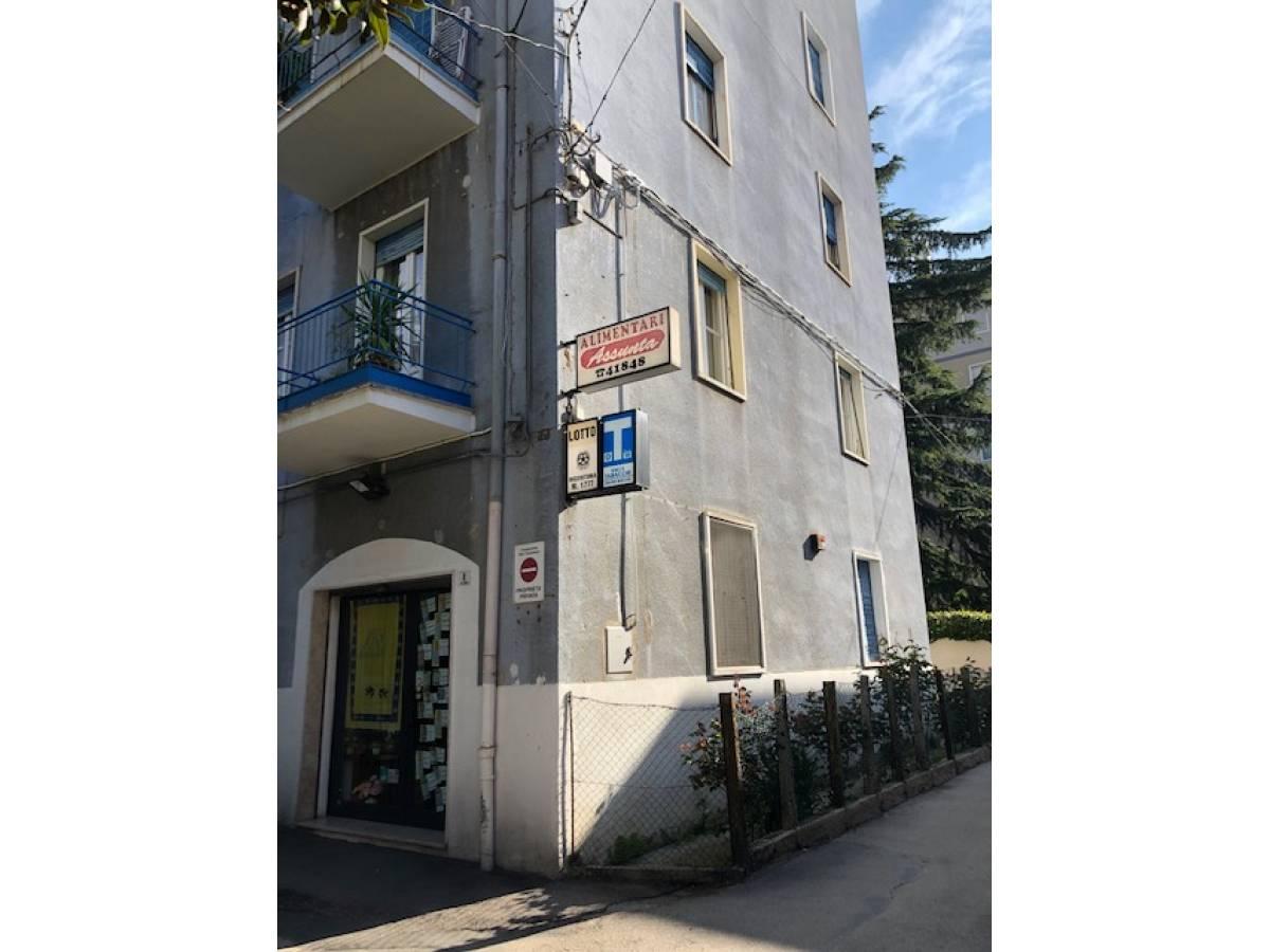 Appartamento in vendita in via Sciucchi zona Clinica Spatocco - Ex Pediatrico a Chieti - 1902604 foto 11