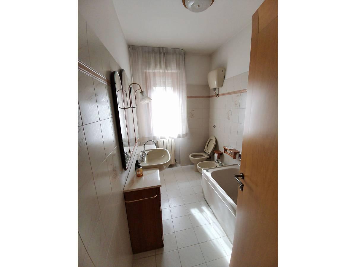 Villetta in vendita in Via Aterno zona Scalo Brecciarola a Chieti - 7779466 foto 9