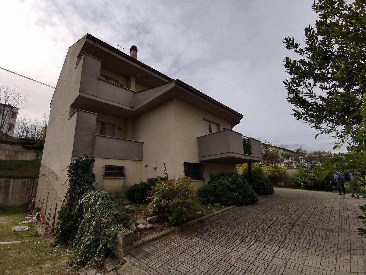 Villetta in vendita in Via Aterno zona Scalo Brecciarola a Chieti - 7779466 foto 17
