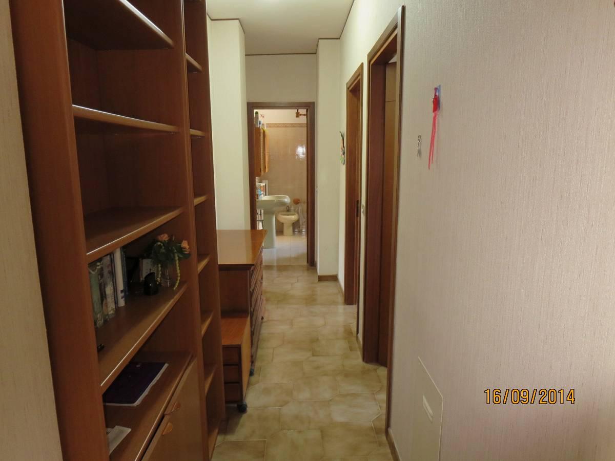Appartamento in vendita in via Palena 40 zona Scalo Stazione-Centro a Chieti - 5078392 foto 9