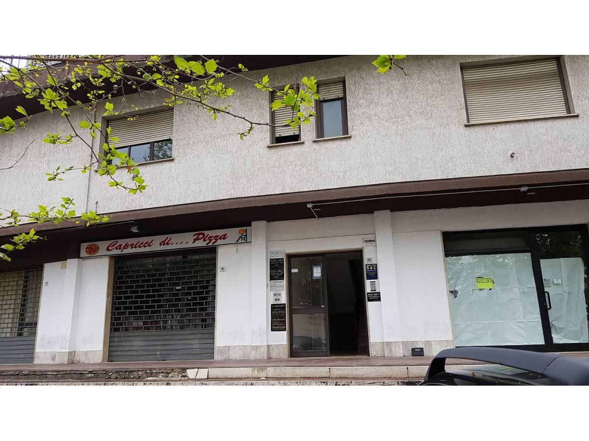 Ufficio in affitto in V.le Benedetto Croce zona Scalo Stazione-Centro a Chieti - 6321835 foto 1