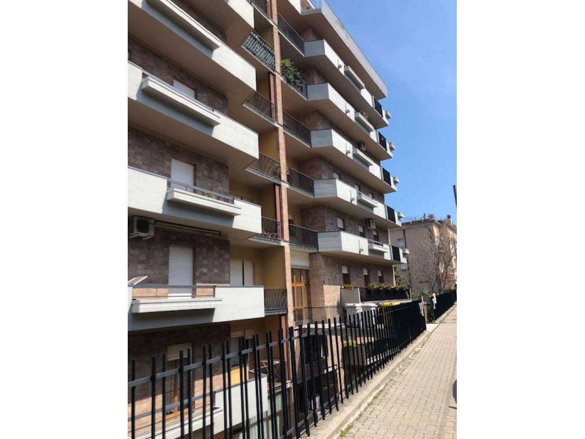 Appartamento in vendita in via F. Salomone 3 zona Porta Pescara - V. Olivieri a Chieti - 9070100 foto 1
