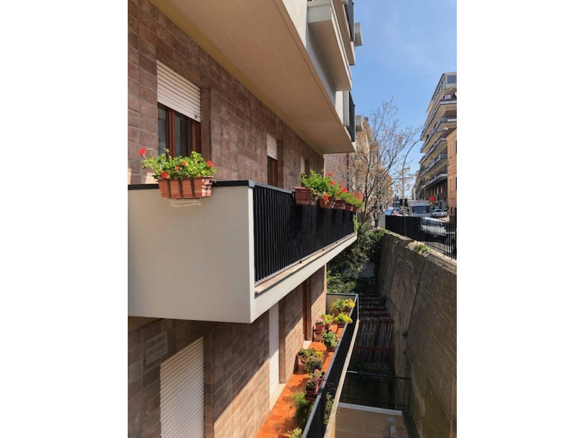 Appartamento in vendita in via F. Salomone 3 zona Porta Pescara - V. Olivieri a Chieti - 9070100 foto 2
