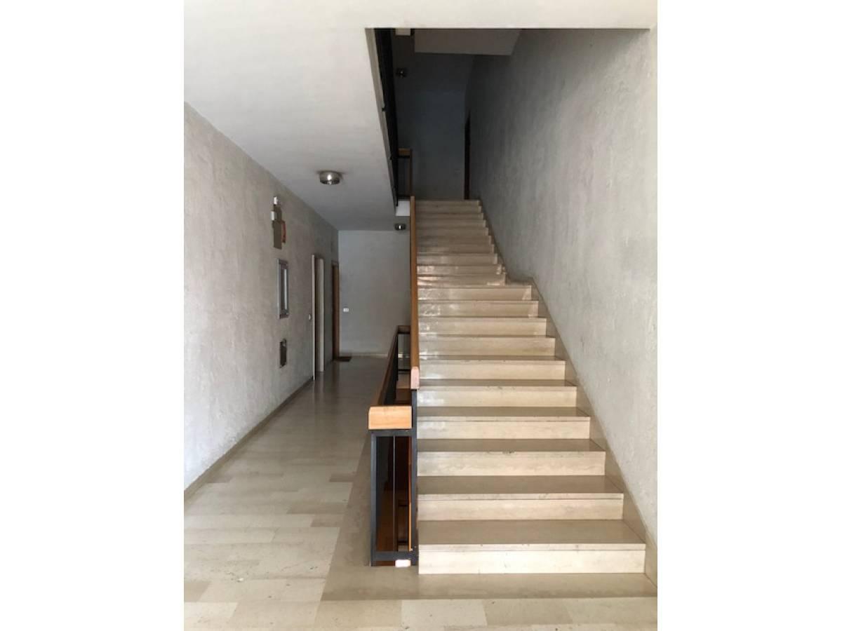 Appartamento in vendita in via F. Salomone 3 zona Porta Pescara - V. Olivieri a Chieti - 9070100 foto 5