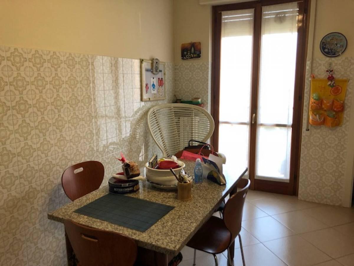 Appartamento in vendita in via F. Salomone 3 zona Porta Pescara - V. Olivieri a Chieti - 9070100 foto 10