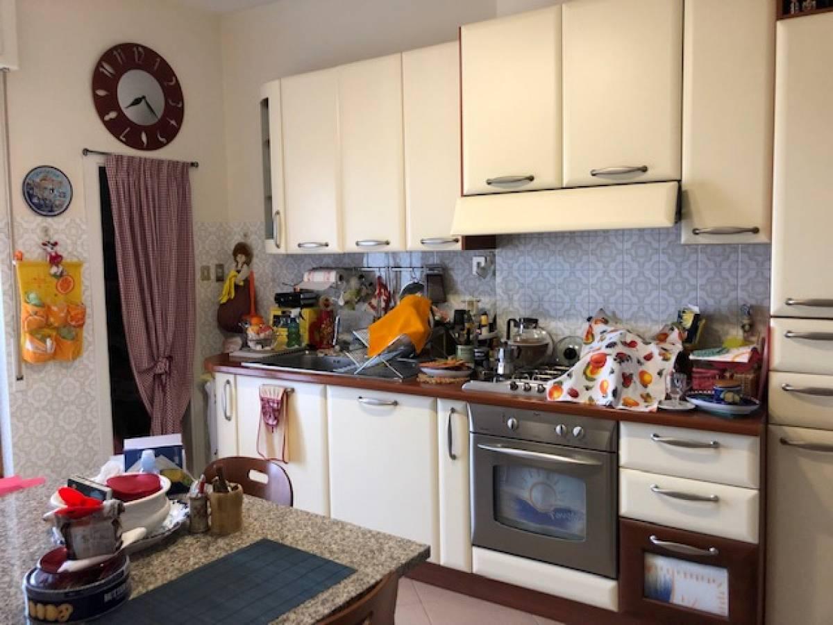 Appartamento in vendita in via F. Salomone 3 zona Porta Pescara - V. Olivieri a Chieti - 9070100 foto 9