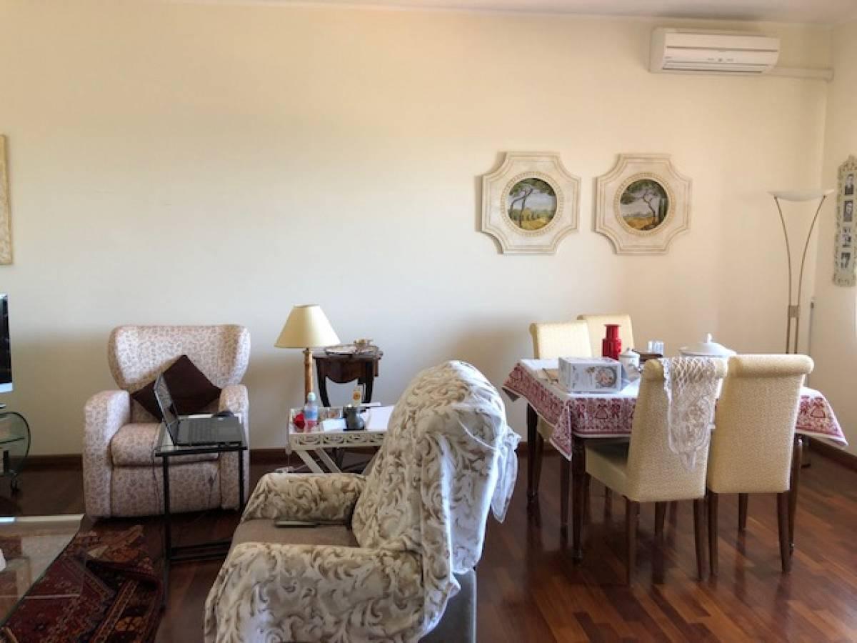 Appartamento in vendita in via F. Salomone 3 zona Porta Pescara - V. Olivieri a Chieti - 9070100 foto 8