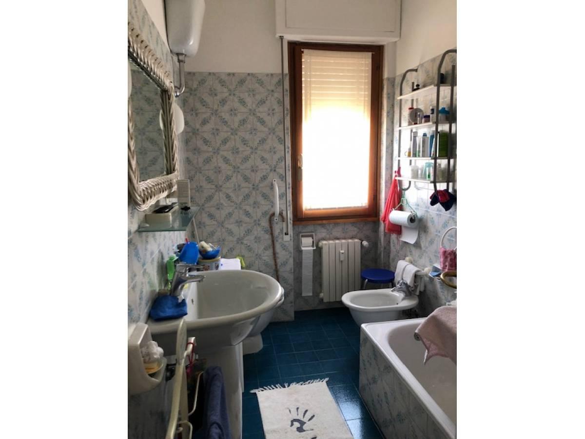Appartamento in vendita in via F. Salomone 3 zona Porta Pescara - V. Olivieri a Chieti - 9070100 foto 15