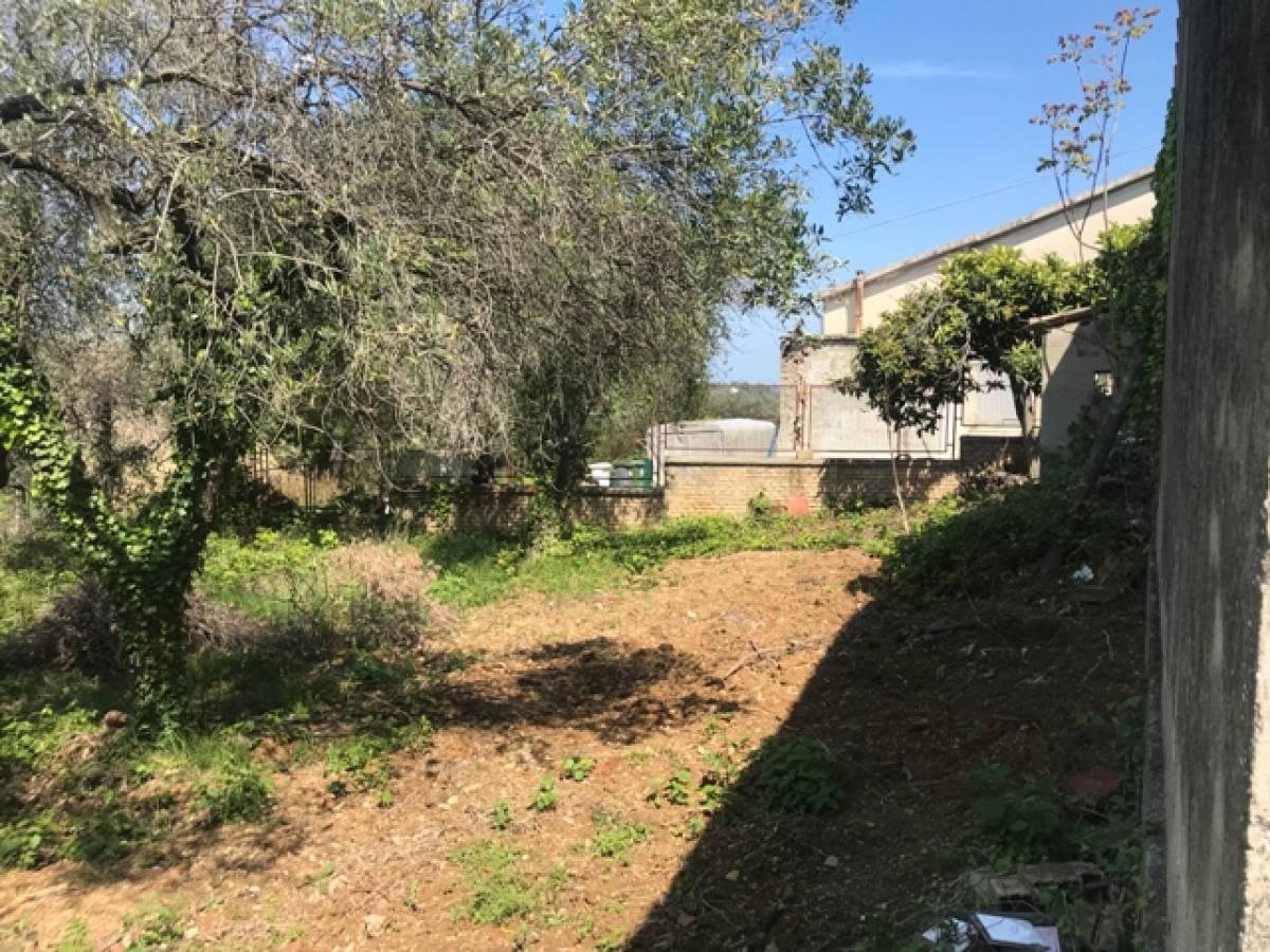 Casa indipendente in vendita in Via Dei Frentani zona Tricalle a Chieti - 5917226 foto 5