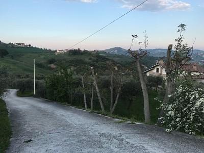 Terreno Edificabile Res. in vendita a Bucchianico