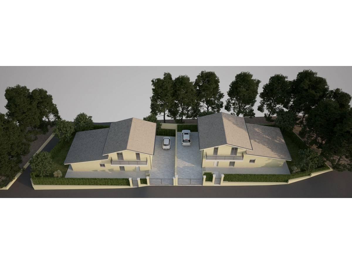 Villa in vendita in via per brecciarola zona Scalo Brecciarola a Chieti - 6104388 foto 1