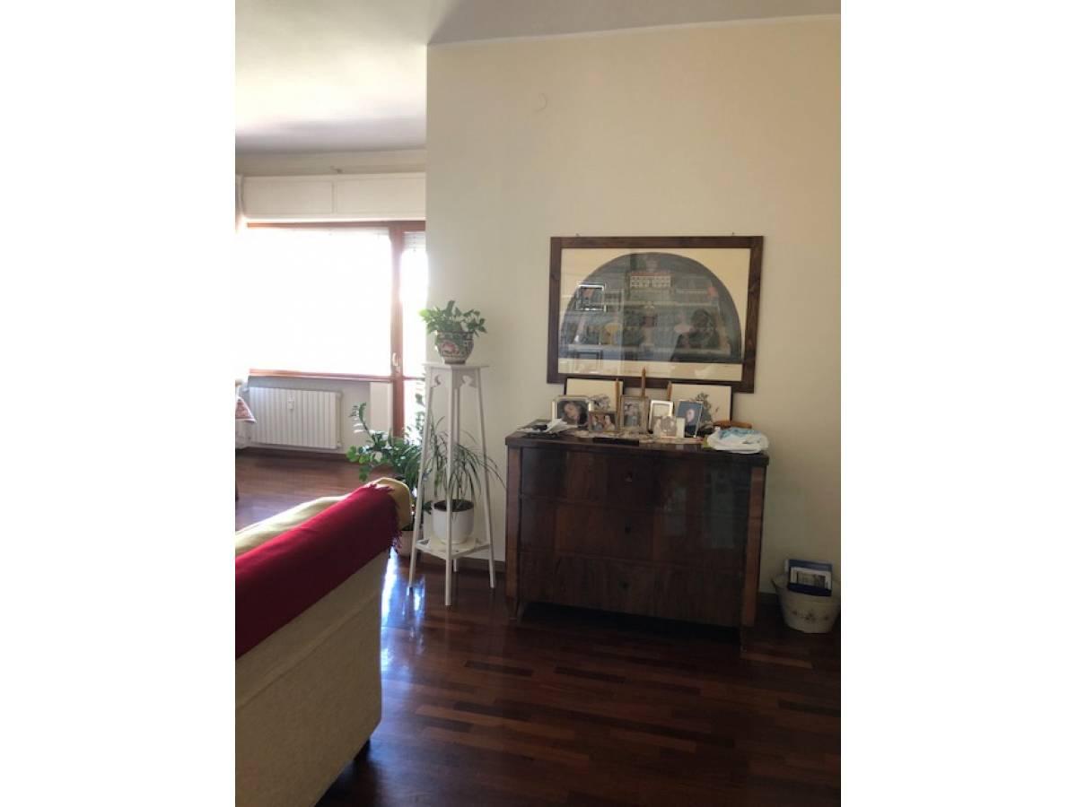 Appartamento in vendita in via F. Salomone 3 zona Porta Pescara - V. Olivieri a Chieti - 9070100 foto 4