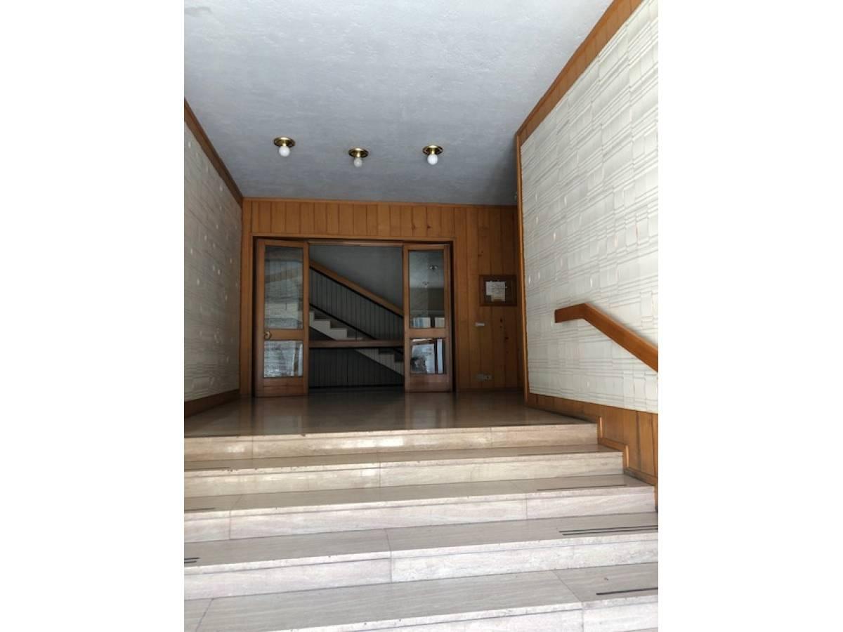 Appartamento in vendita in via F. Salomone 3 zona Porta Pescara - V. Olivieri a Chieti - 9070100 foto 6