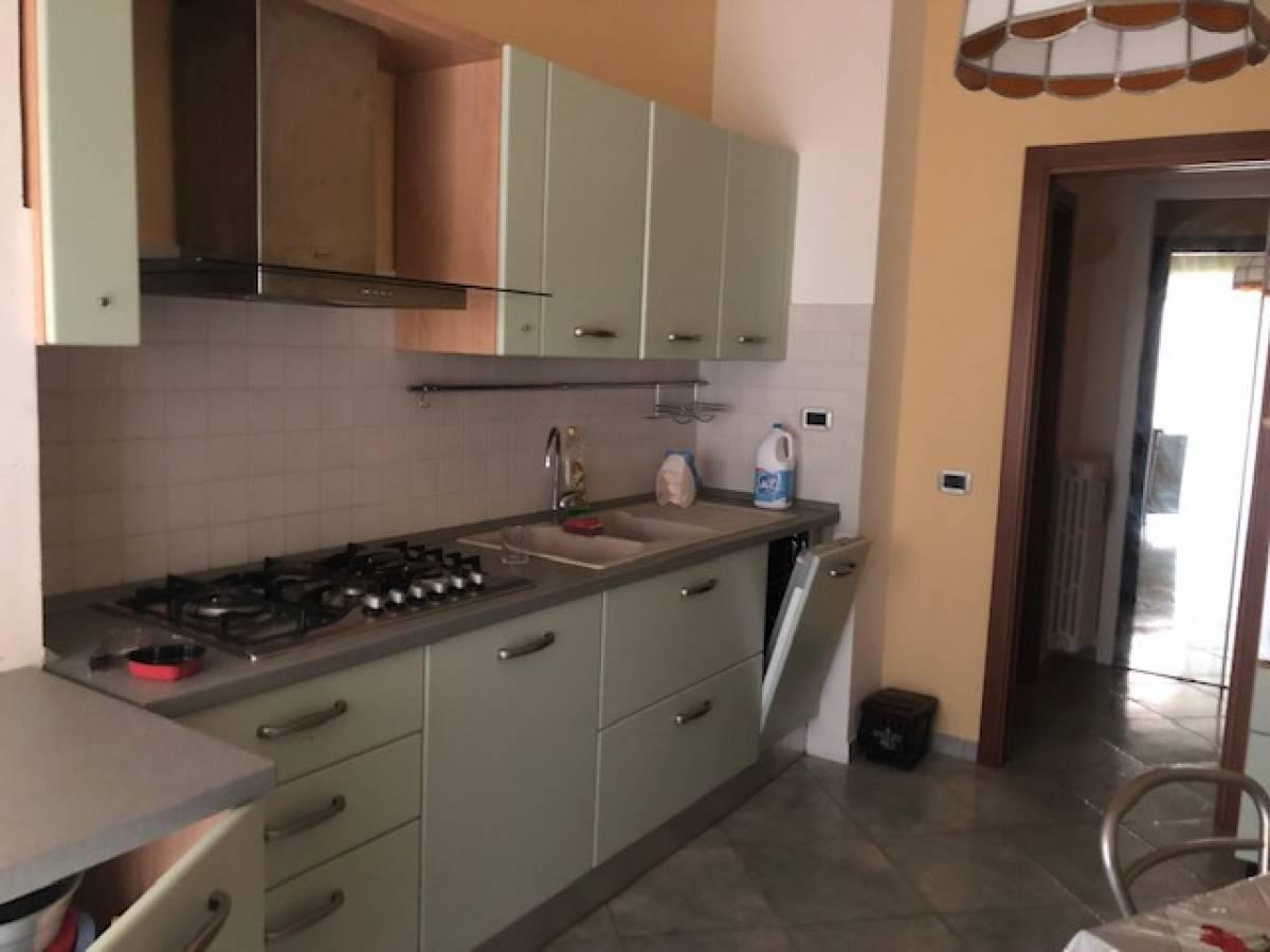 Appartamento in affitto in via Silvino Olivieri zona S. Maria - Arenazze a Chieti - 6658195 foto 3