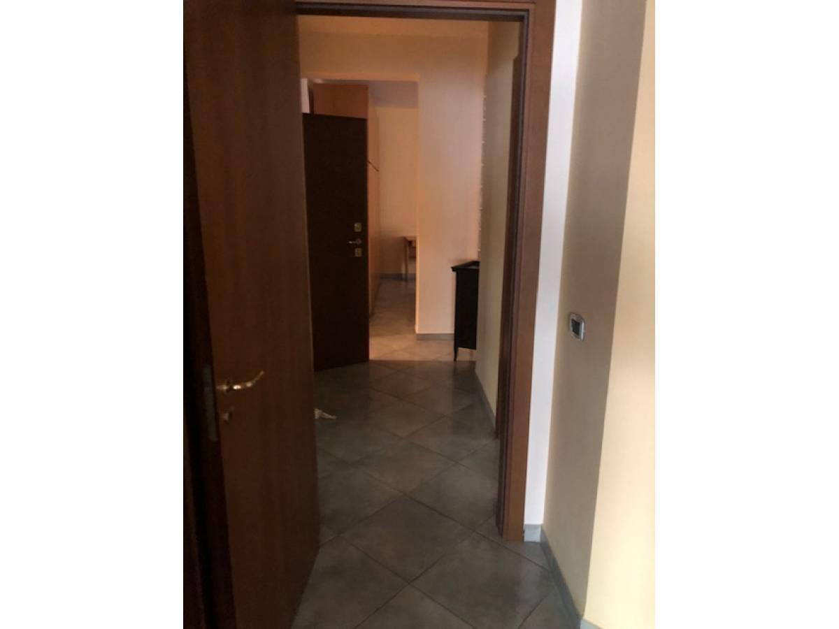Appartamento in affitto in via Silvino Olivieri zona S. Maria - Arenazze a Chieti - 6658195 foto 9
