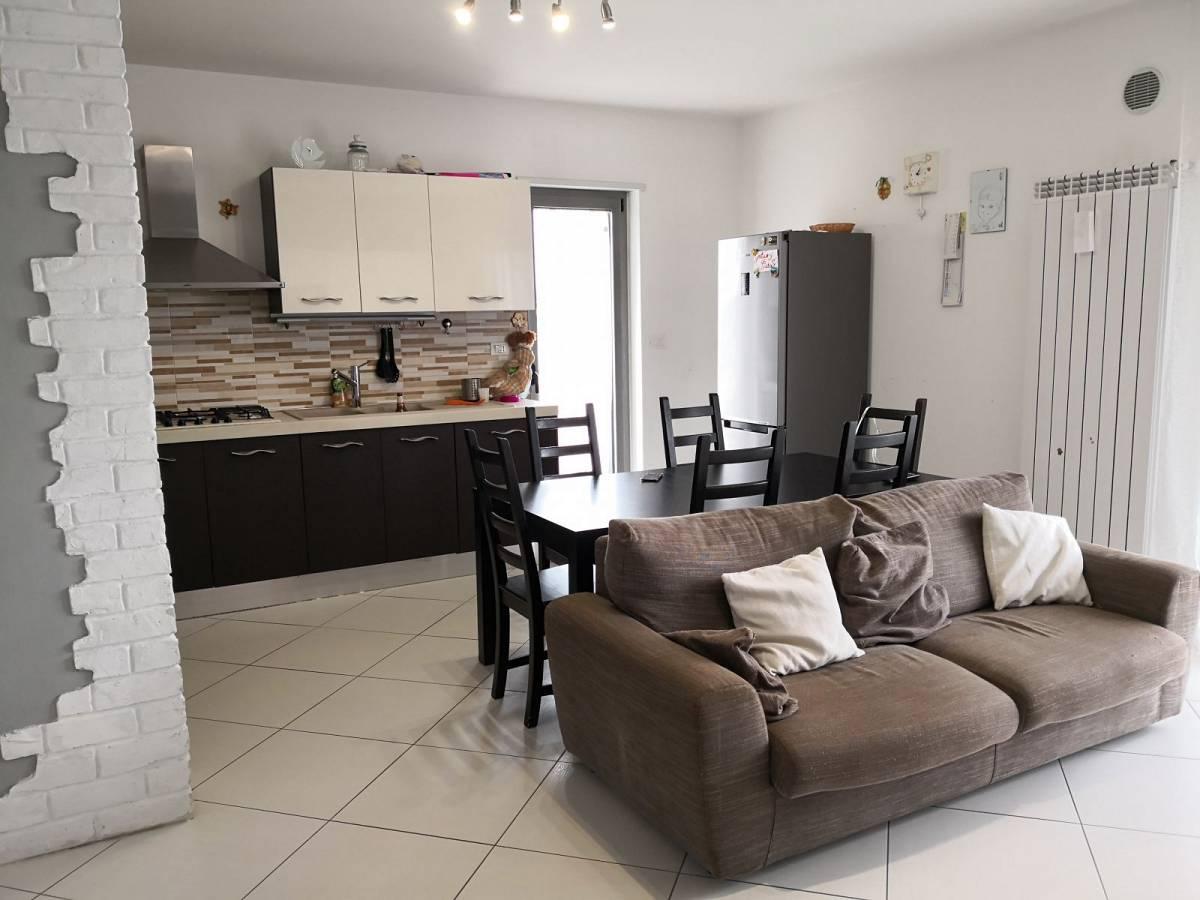 Appartamento in vendita in via Sangro 13  a Pianella - 926537 foto 3