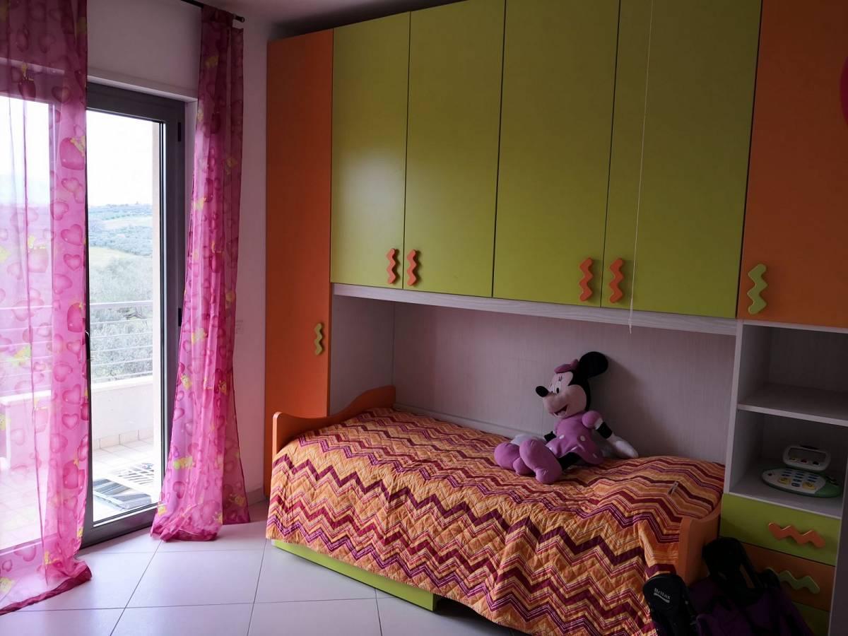 Appartamento in vendita in via Sangro 13  a Pianella - 926537 foto 8