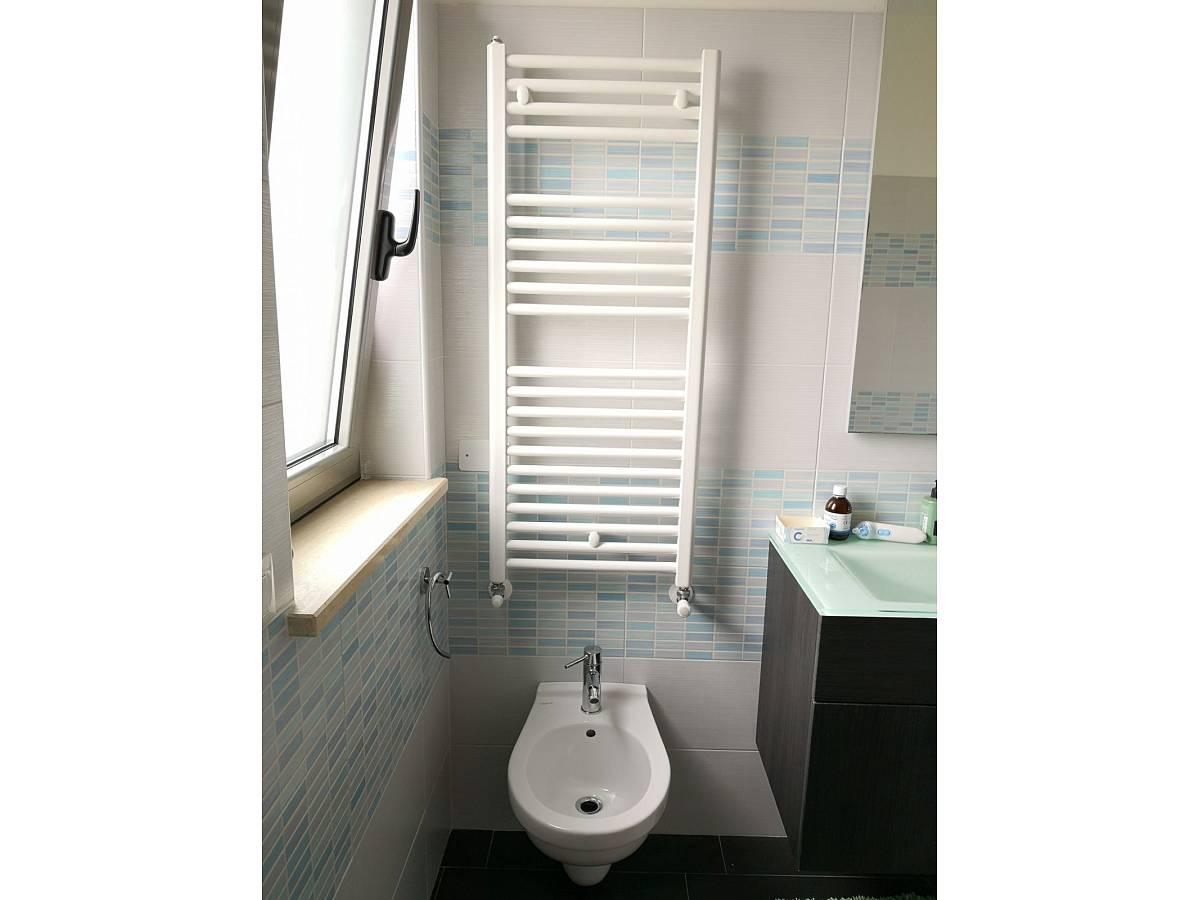 Appartamento in vendita in via Sangro 13  a Pianella - 926537 foto 15