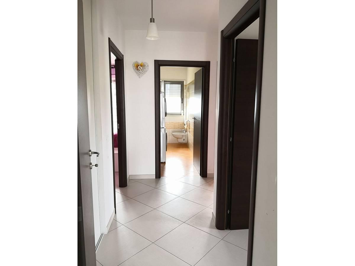 Appartamento in vendita in via Sangro 13  a Pianella - 926537 foto 21