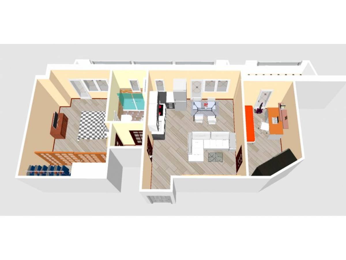 Appartamento in vendita in Viale Alcione 103  a Francavilla al Mare - 3612195 foto 7