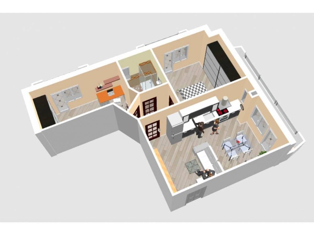 Appartamento in vendita in Viale Alcione 103  a Francavilla al Mare - 3612195 foto 8