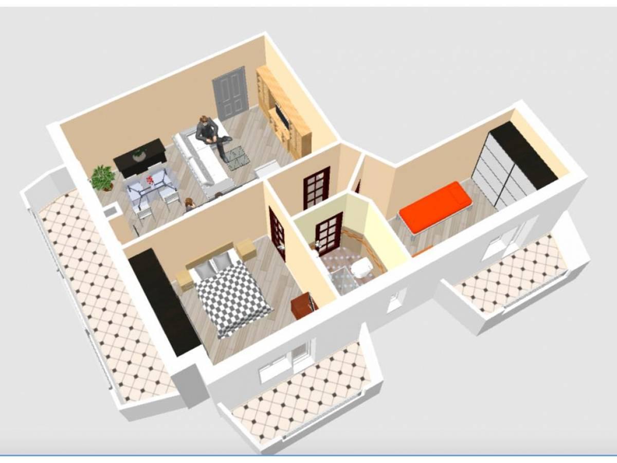Appartamento in vendita in Viale Alcione 103  a Francavilla al Mare - 3612195 foto 10