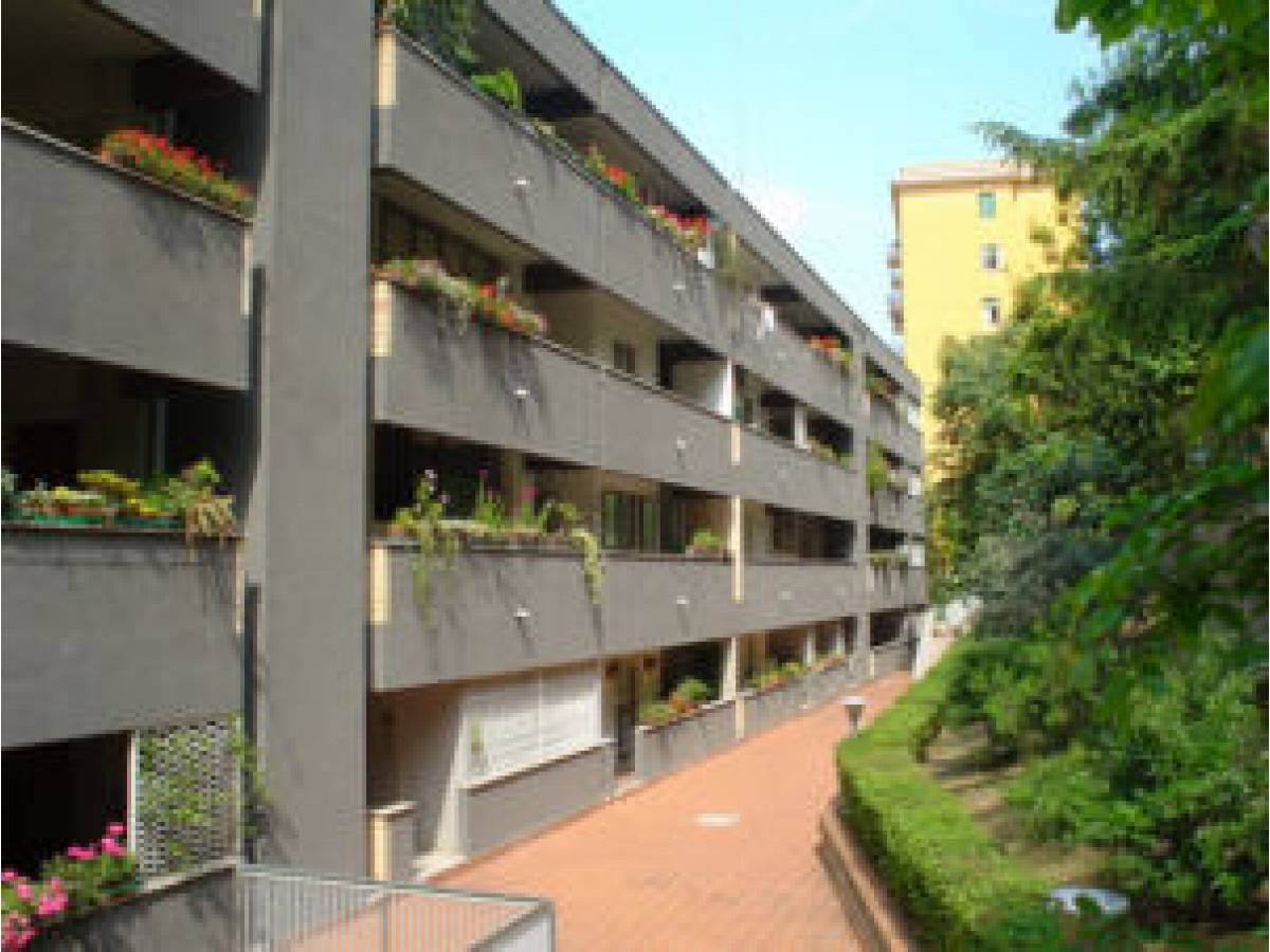Appartamento in affitto in Via Salomone zona Porta Pescara - V. Olivieri a Chieti - 5883619 foto 1