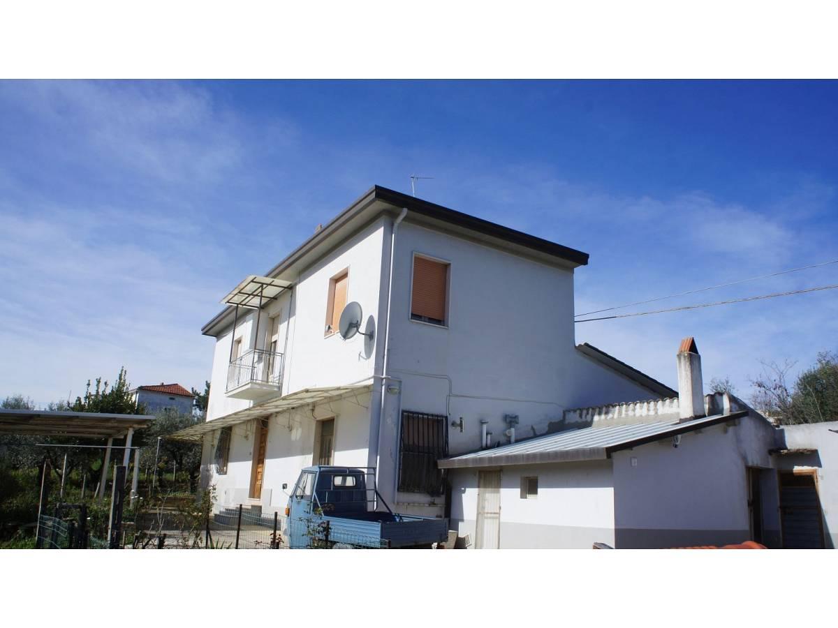 Casale o Rustico in vendita in contrada montupoli avenna, 39  a Miglianico - 8281583 foto 1