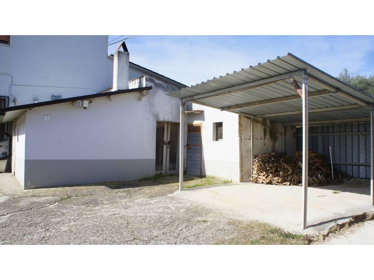Casale o Rustico in vendita in contrada montupoli avenna, 39  a Miglianico - 8281583 foto 20