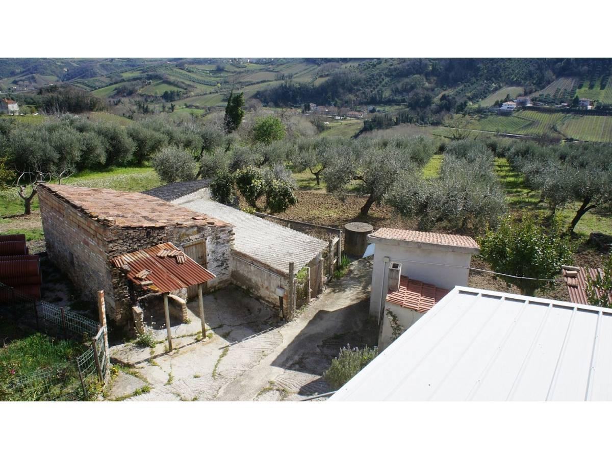 Casale o Rustico in vendita in contrada montupoli avenna, 39  a Miglianico - 8281583 foto 23