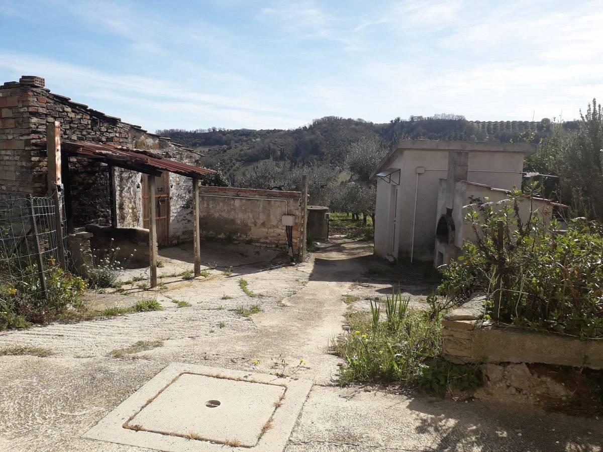 Casale o Rustico in vendita in contrada montupoli avenna, 39  a Miglianico - 8281583 foto 25
