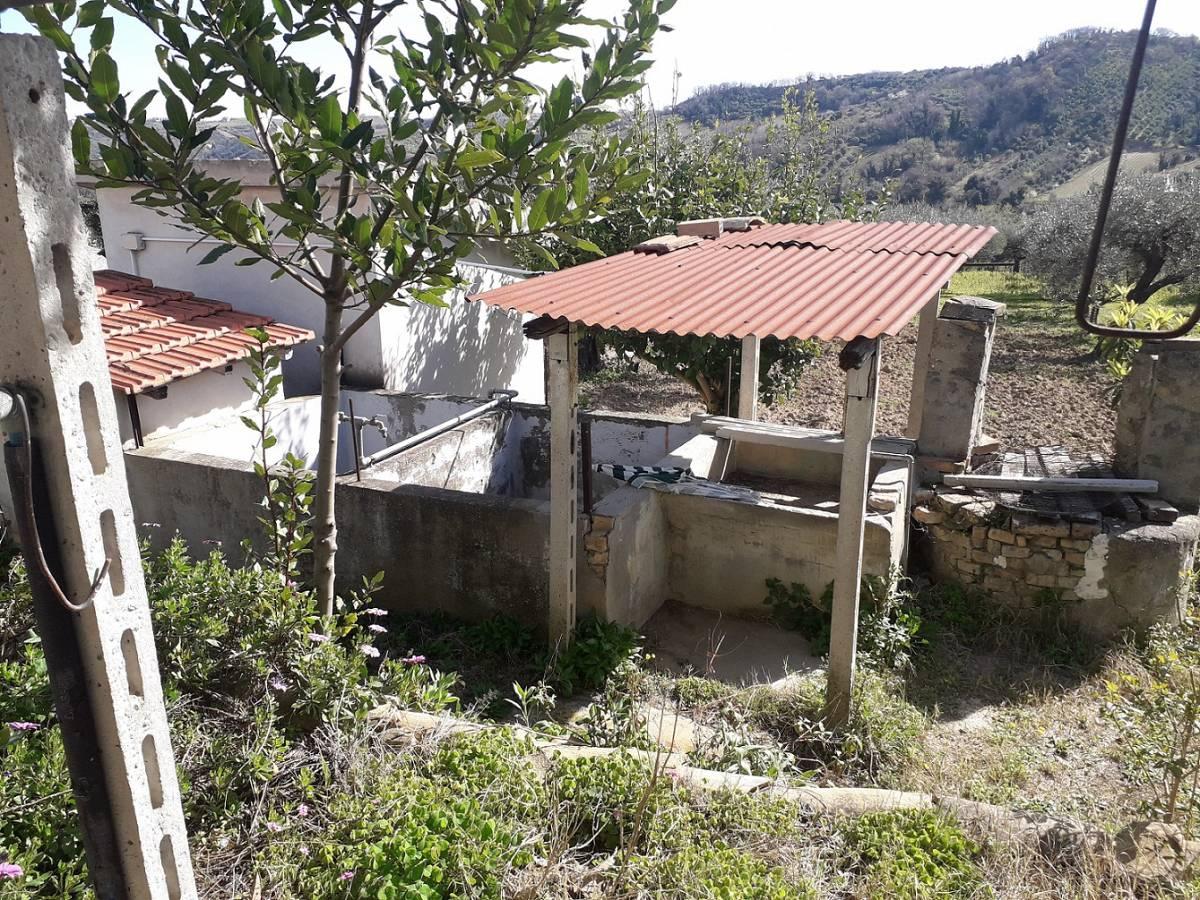 Casale o Rustico in vendita in contrada montupoli avenna, 39  a Miglianico - 8281583 foto 26
