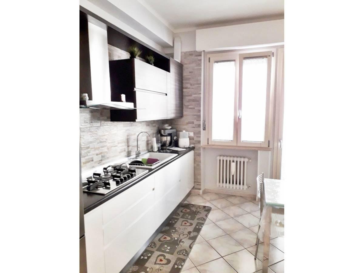 Appartamento in vendita in via antinori  a Chieti - 5894149 foto 9