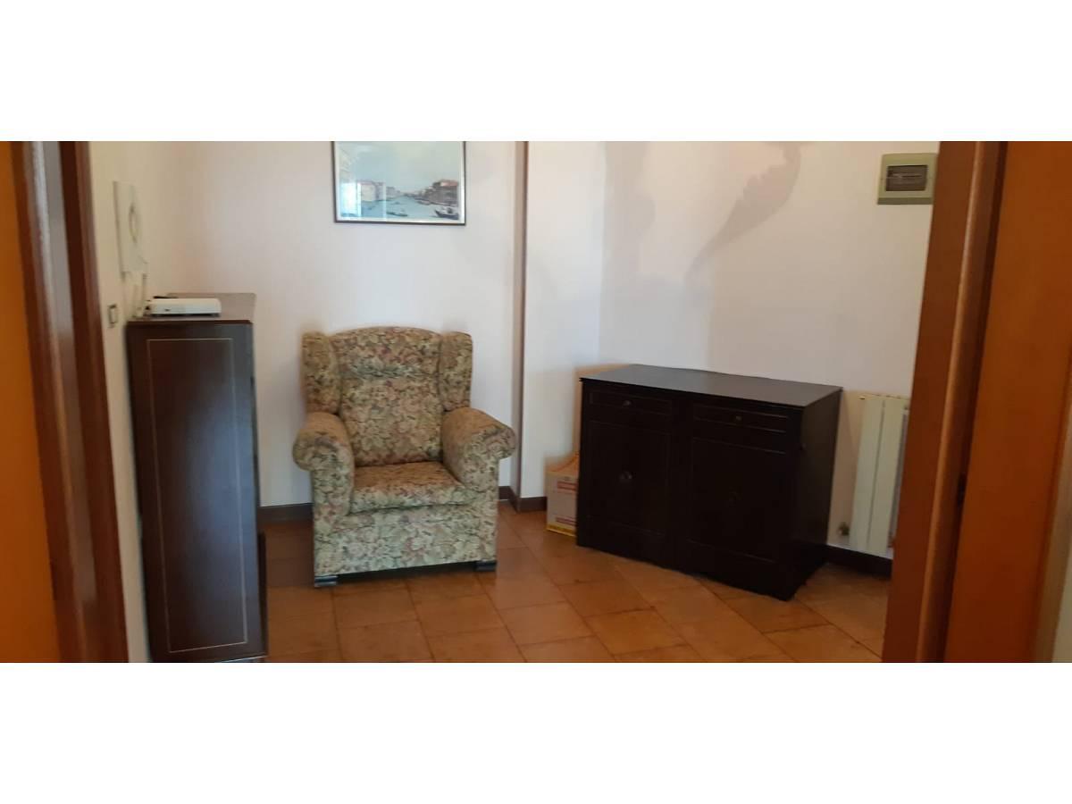 Appartamento in affitto in via dei peligni 30 zona Tricalle a Chieti - 9134918 foto 3