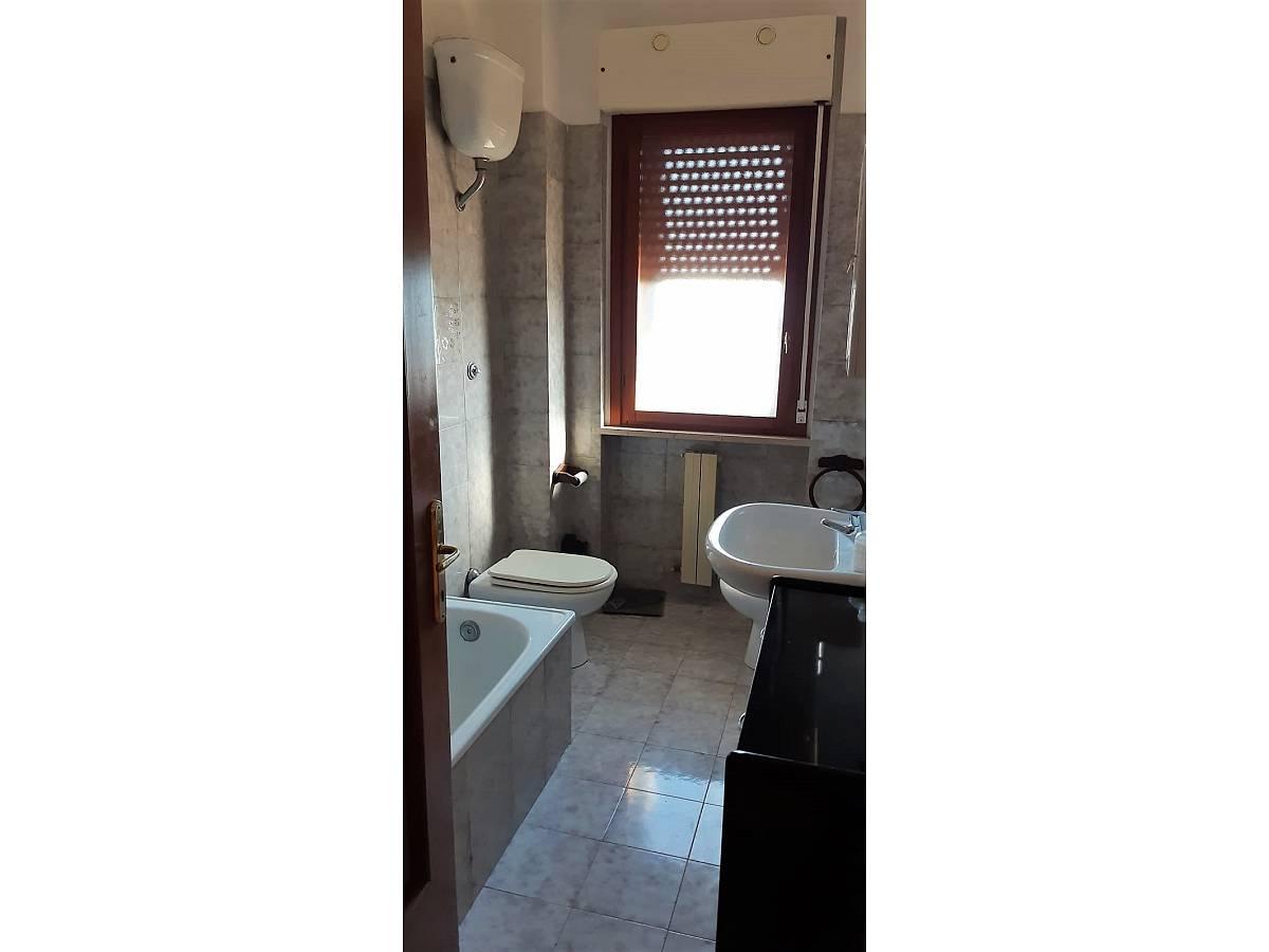 Appartamento in affitto in via dei peligni 30 zona Tricalle a Chieti - 9134918 foto 9