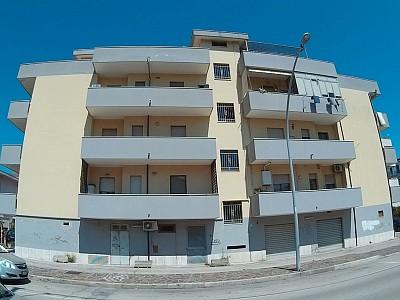Appartamento in vendita a Francavilla al Mare