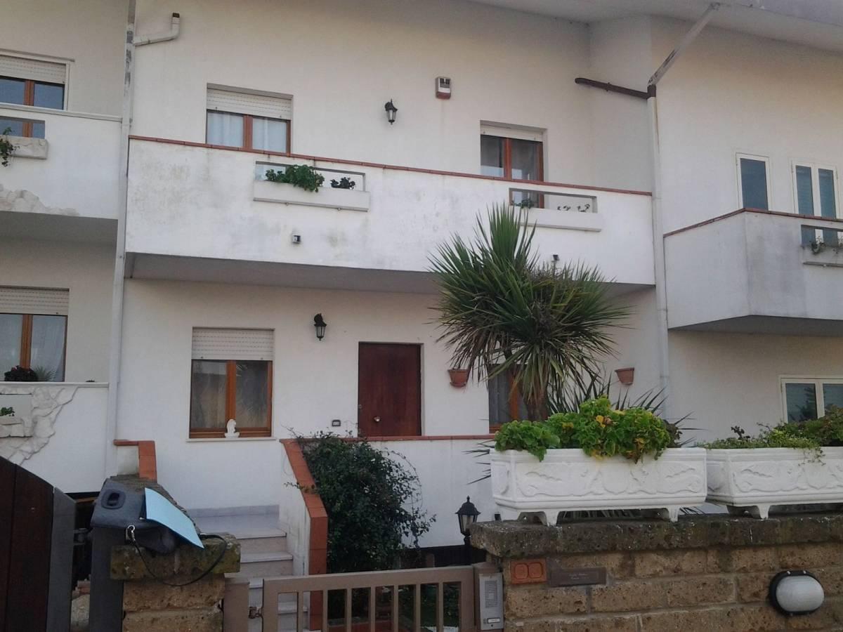 Villa a schiera in vendita in C.da Lazzretto  a Ortona - 496984 foto 1