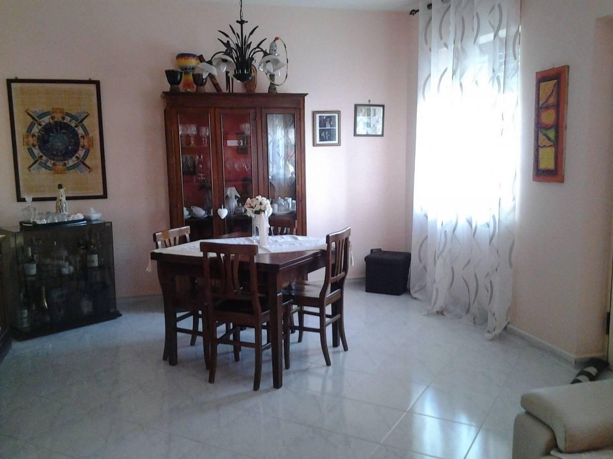 Villa a schiera in vendita in C.da Lazzretto  a Ortona - 496984 foto 2