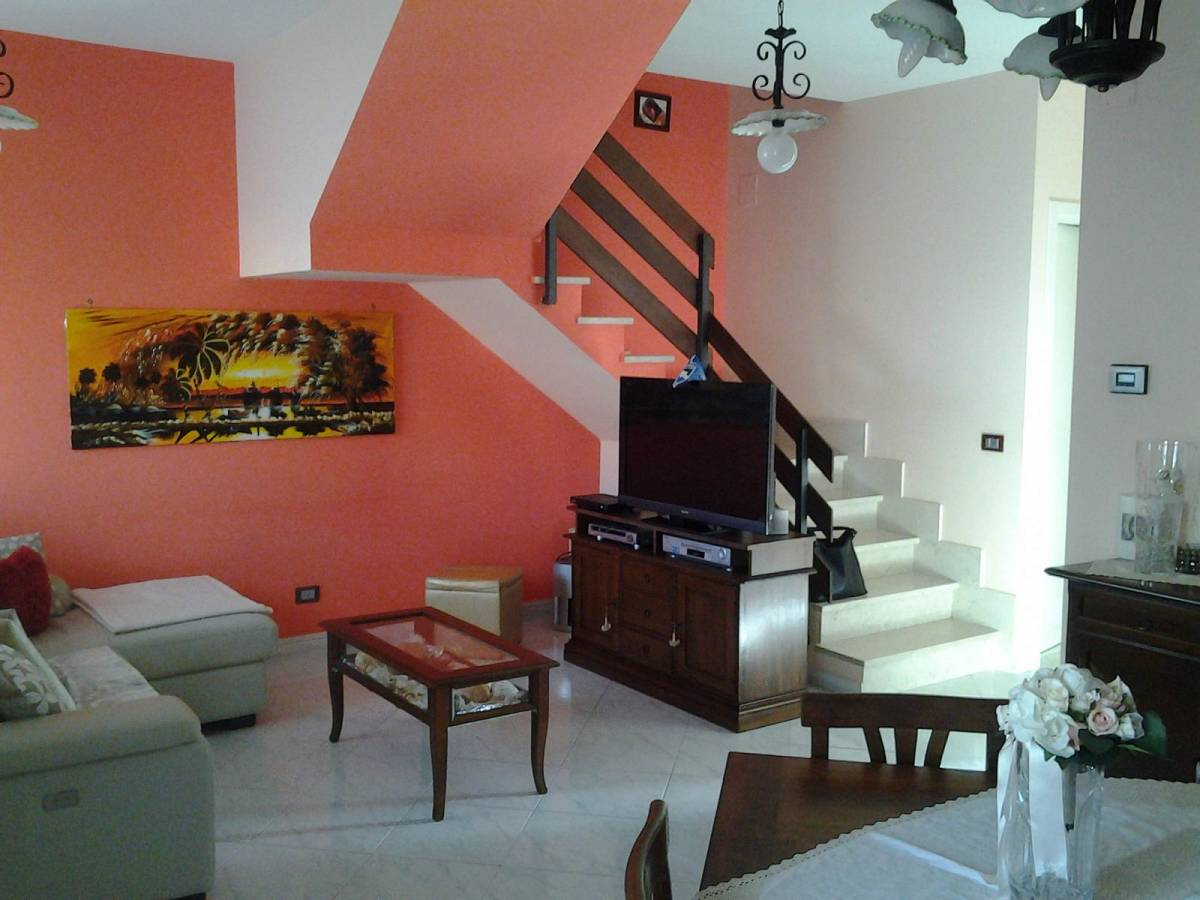 Villa a schiera in vendita in C.da Lazzretto  a Ortona - 496984 foto 3