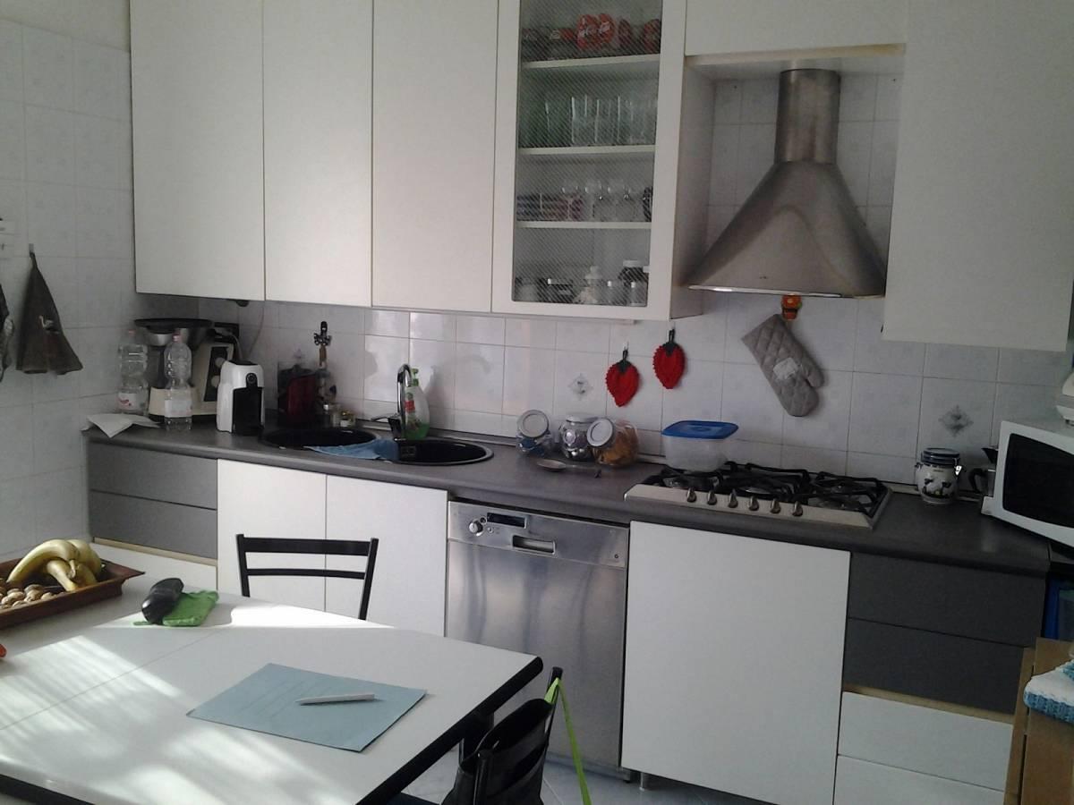 Villa a schiera in vendita in C.da Lazzretto  a Ortona - 496984 foto 4