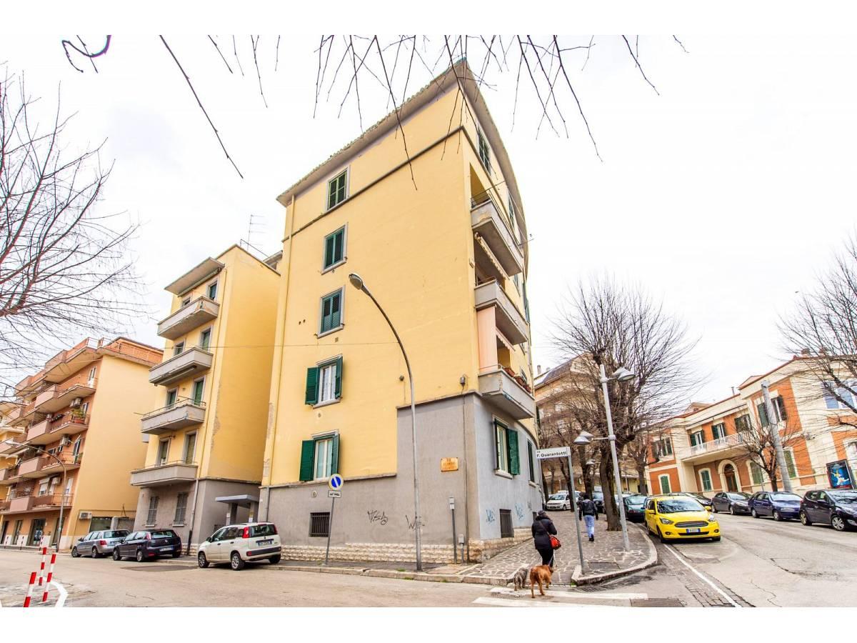 Appartamento in vendita in Via Filandro Quarantotti 2 zona Clinica Spatocco - Ex Pediatrico a Chieti - 6465898 foto 1