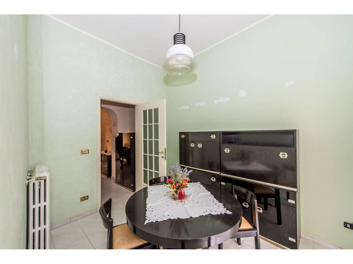 Appartamento in vendita in Via Filandro Quarantotti 2 zona Clinica Spatocco - Ex Pediatrico a Chieti - 6465898 foto 4