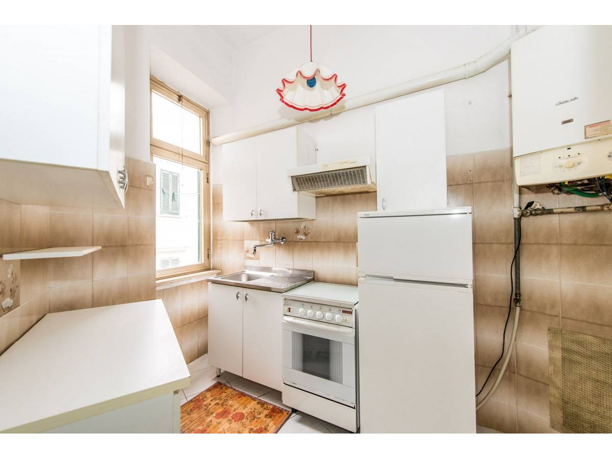 Appartamento in vendita in Via Filandro Quarantotti 2 zona Clinica Spatocco - Ex Pediatrico a Chieti - 6465898 foto 6