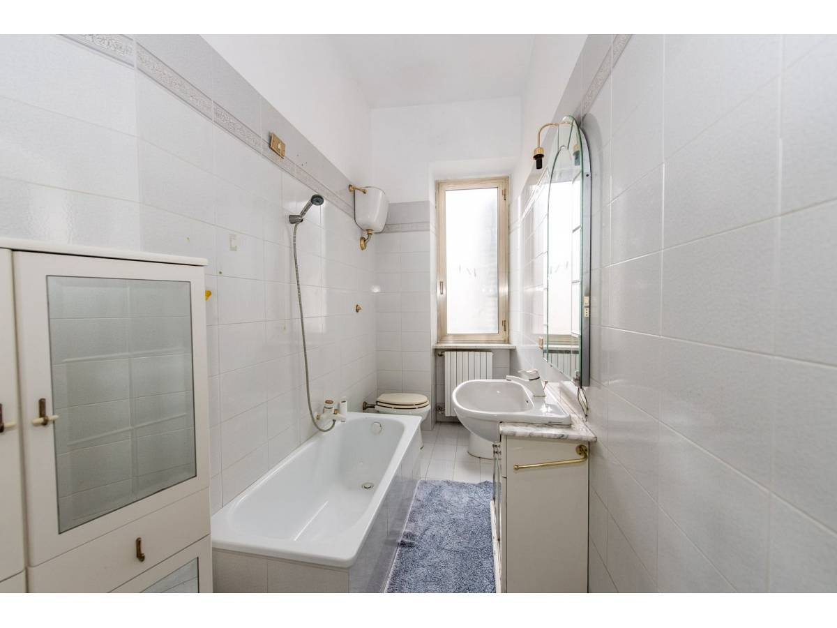Appartamento in vendita in Via Filandro Quarantotti 2 zona Clinica Spatocco - Ex Pediatrico a Chieti - 6465898 foto 9