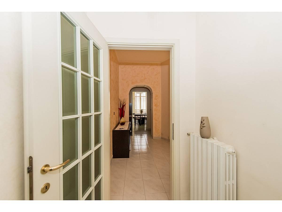Appartamento in vendita in Via Filandro Quarantotti 2 zona Clinica Spatocco - Ex Pediatrico a Chieti - 6465898 foto 10