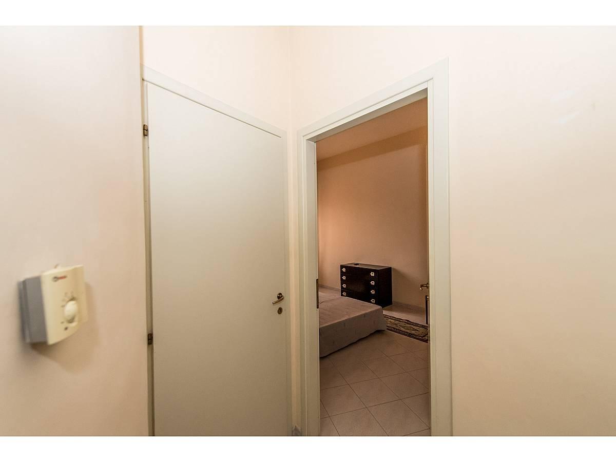 Appartamento in vendita in Via Filandro Quarantotti 2 zona Clinica Spatocco - Ex Pediatrico a Chieti - 6465898 foto 11